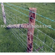 PVC Coated Field Fence